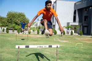 CBSE School Athletics