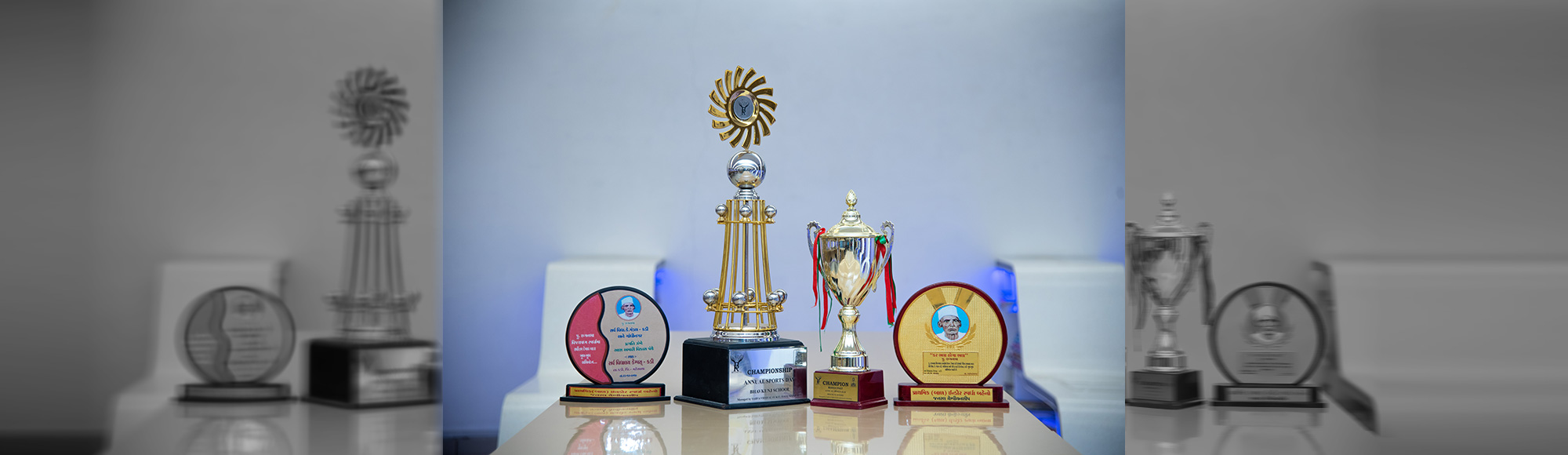 awards Bhavkunj_School_Kadi_Mehsana
