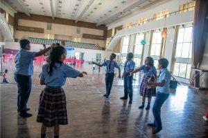 Drama Classes CBSE School Kadi Mehsana