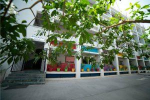 CBSE School Infrastructure Kadi