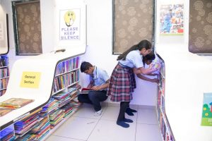 best library Kadi Mehsana Gujarat