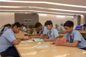 best library images India