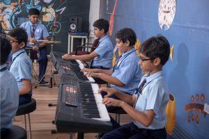 School Band and Orchestra Kadi Mehsana