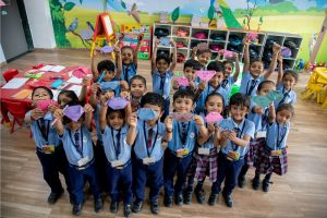 Primary School Value Based Education Kadi Mehsana