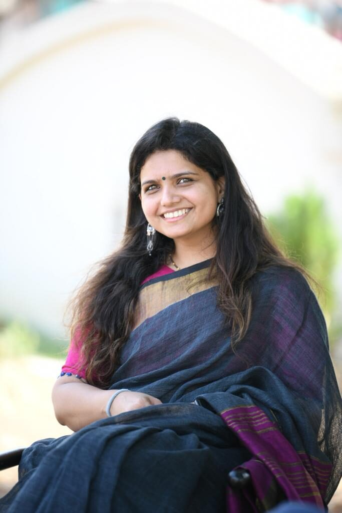 Dr Jinal Joshi Ahmdedabad Psychologist